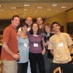 Arachnology meeting USA Julho 2007 114